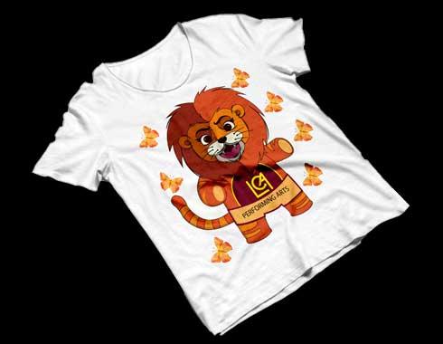 Tshirt Design By Japjidesigner